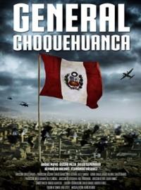 General Choquehuanca (ampliar imagen)