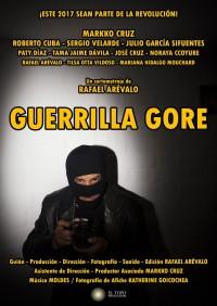 Guerrilla gore (ampliar imagen)