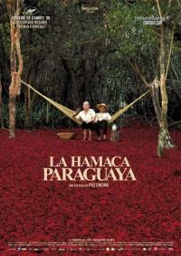 La hamaca paraguaya (ampliar imagen)