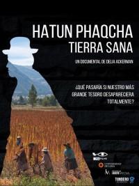 Hatun Phajcha, tierra sana (ampliar imagen)