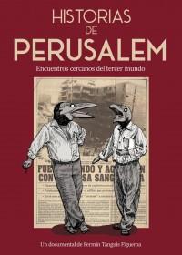 Historias de Perusalem (ampliar imagen)