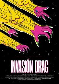 Invasión Drag (ampliar imagen)