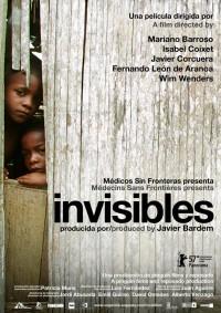 Invisibles (ampliar imagen)