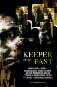 Keeper of the Past (ampliar imagen)