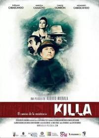 Killa (ampliar imagen)