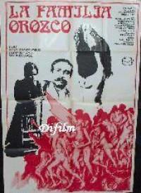 La familia Orozco (ampliar imagen)