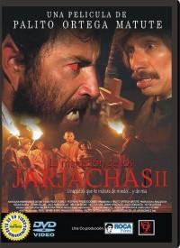 La maldición de los Jarjachas 2 (ampliar imagen)