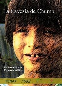 La travesía del Chumpi (ampliar imagen)