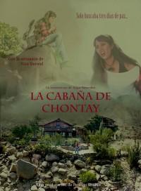La Cabaña de Chontay (ampliar imagen)