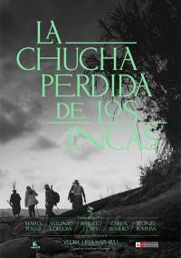 La chucha perdida de los incas (ampliar imagen)