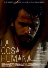 La cosa humana (ampliar imagen)