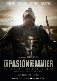 La pasión de Javier (ampliar imagen)