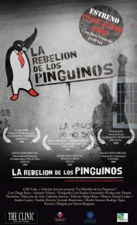 La rebelión de los pingüinos (ampliar imagen)