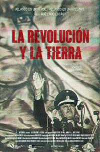 La revolución y la tierra (ampliar imagen)