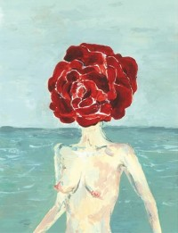 La rosa náutica (ampliar imagen)