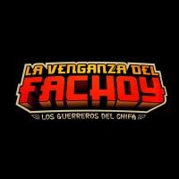 La Venganza del Fachoy: Los Guerreros del Chifa (ampliar imagen)