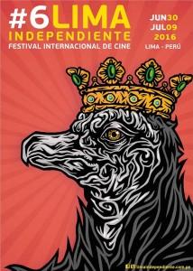 Festival de Cine Lima Independiente