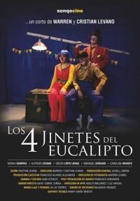 Los 4 jinetes del eucalipto (ampliar imagen)