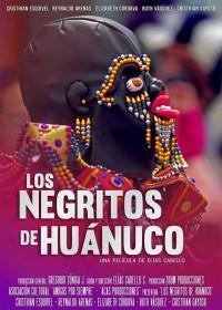 Los negritos de Huánuco (ampliar imagen)