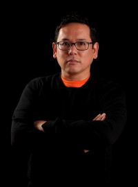 Luis Enrique Cam