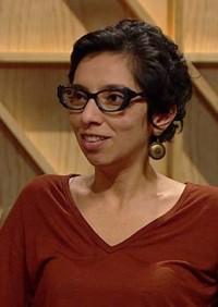 Marcela Cossíos