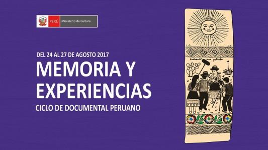 Memoria y Experiencias