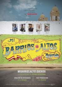 Mi Barrios Altos querido (ampliar imagen)