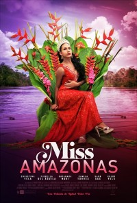 Miss Amazonas (ampliar imagen)