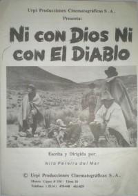 Ni con Dios ni con el diablo (ampliar imagen)