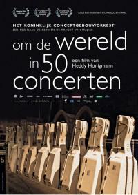 Around the World in 50 Concerts (ampliar imagen)