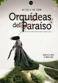 Orquídeas del paraíso (ampliar imagen)