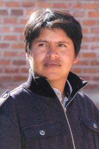 Óscar Catacora