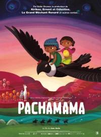 Pachamama (ampliar imagen)