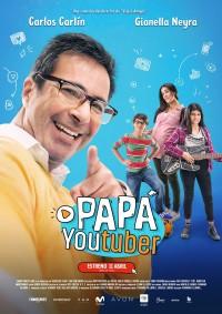 Papá Youtuber (ampliar imagen)