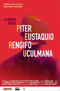 La curiosa vida de Piter Eustaquio Rengifo Uculmana (ampliar imagen)