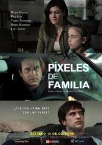 Píxeles de familia (ampliar imagen)