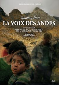 Qhapaq Ñan, la voz de los Andes (ampliar imagen)