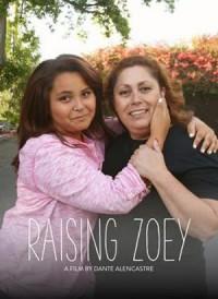 Criando a Zoey (ampliar imagen)