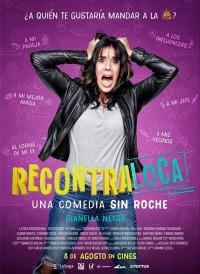 Recontra loca (2019)