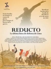 Reducto: La última línea de defensa de Lima (ampliar imagen)