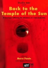 Regreso al templo del sol (ampliar imagen)