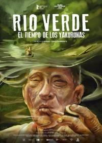 Río Verde: el tiempo de los yakurunas (ampliar imagen)