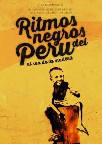 Ritmos negros del Perú (ampliar imagen)