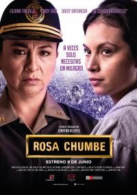 Rosa Chumbe (ampliar imagen)