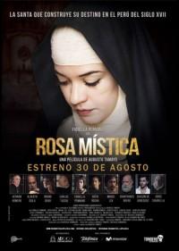 Rosa Mística (ampliar imagen)