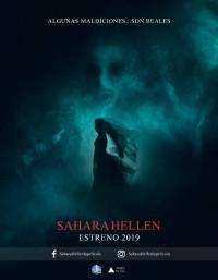 Sahara Hellen, el regreso del vampiro (2019)