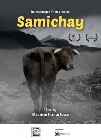 Samichay, en busca de la felicidad (ampliar imagen)