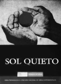 Sol quieto (ampliar imagen)