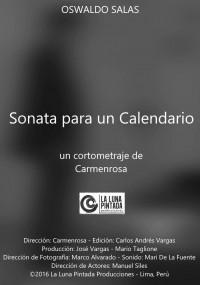 Sonata para un calendario (ampliar imagen)