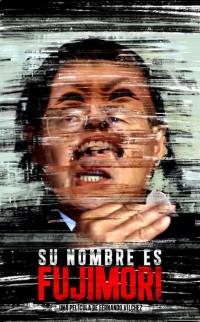 Su nombre es Fujimori (ampliar imagen)